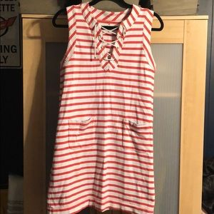 Kate Spade summer stripes